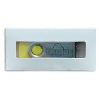 USB ključek Radia Rogla